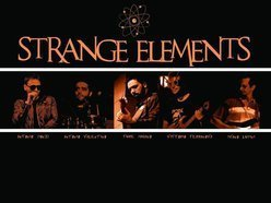 Image for StrangeElements