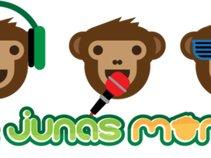 The Junas Monkey