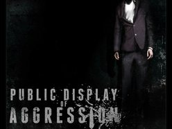 Image for PUBLIC DISPLAY OF AGGRESSION