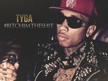 Tyga - Bitch I'm The Shit Mixtape
