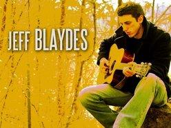 Jeffrey Blaydes