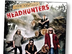 Image for Kentucky Headhunters
