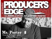 Producer's Edge Magazine
