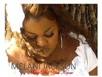 Melani Jackson