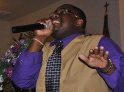 Image for Psalmist Lonnie Freeman