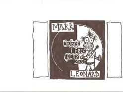 Image for Mark Leonard
