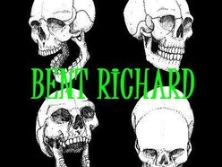 Image for BENT RICHARD