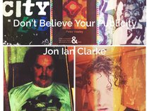 Jon Ian Clarke