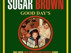 Image for SUGAR BROWN