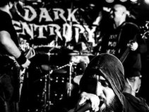 Dark Entropy