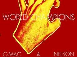 World Champions