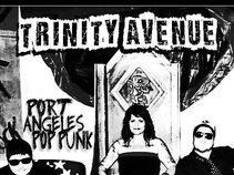 Trinity Avenue