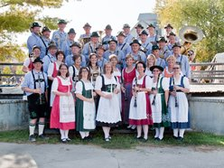 The Bavarian Musikmeisters