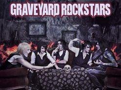 Image for Graveyard Rockstars