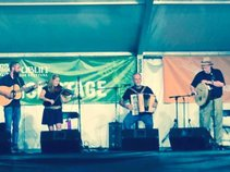 Irish Roots Cafe house band