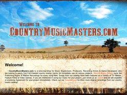 CountryMusicMasters.com