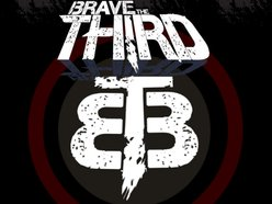 Image for Brave The Third