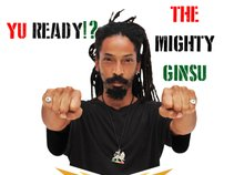The Mighty Ginsu
