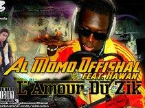 Al momo Offishial