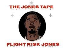 Flight Risk Jones