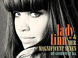 Image for Lady Linn & Her Magnificent Seven