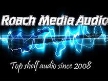 Roach Media Audio Mastering