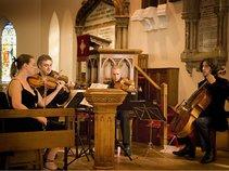 Dennison String Quartet
