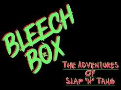 Image for Bleech Box
