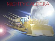 Mighty Caldera