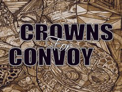 Image for Crowns For Convoy