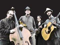 The Kenney-Blackmon String Band