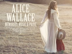 Image for Alice Wallace