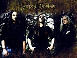 Image for Corpus Mortale