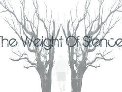 Image for The Weight Of Silence