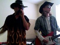 Todd & Jimmie Dean
