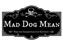 Mad Dog Mean