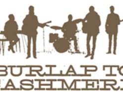 Image for Burlap to Cashmere