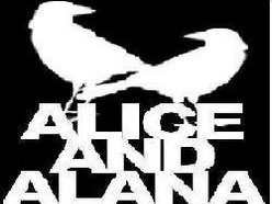 Image for Alice and Alana