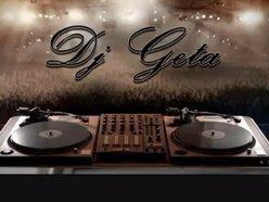 DJ Geta