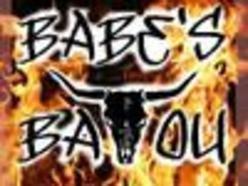 Image for Babes Bayou