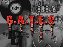 G.A.T.E.S.