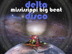 Image for Mississippi Big Beat