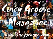 Cincy Groove Magazine