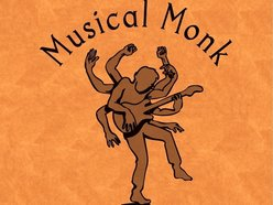 Image for Musical Monk