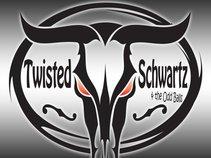 Twisted Schwartz & the Odd Balls