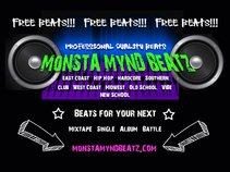 Monsta Mynd Instrumentals