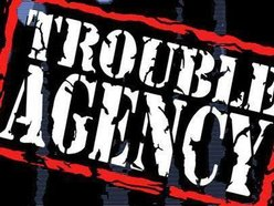 Image for Trouble Agency