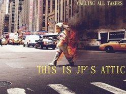 JP'S ATTIC