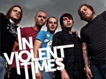 In Violent Times