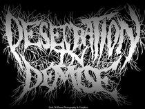 Desecration In Demise